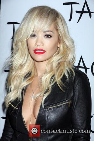 Rita Ora Reveals Calvin Harris Purposely Stopped Her From Performing At Teen Choice Awards