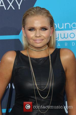 Alli Simpson - 2014 Young Hollywood Awards held at The Wiltern - Los Angeles, California, United States - Sunday 27th...