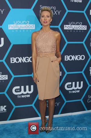Anna Camp - 2014 Young Hollywood Awards held at The Wiltern - Los Angeles, California, United States - Sunday 27th...