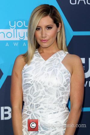 Ashley Tisdale - 2014 Young Hollywood Awards held at The Wiltern - Los Angeles, California, United States - Sunday 27th...