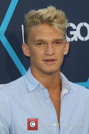 Cody Simpson - 2014 Young Hollywood Awards held at The Wiltern - Los Angeles, California, United States - Sunday 27th...