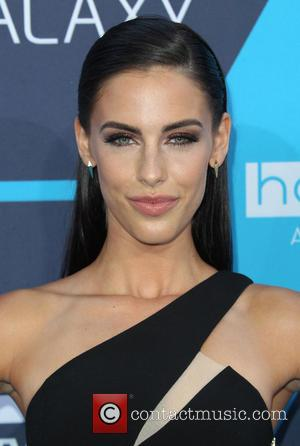 Jessica Lowndes - 2014 Young Hollywood Awards held at The Wiltern - Los Angeles, California, United States - Sunday 27th...
