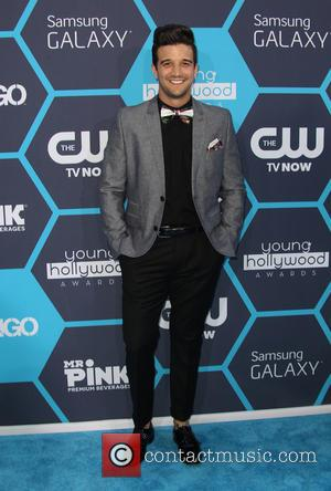 Mark Ballas - 2014 Young Hollywood Awards held at The Wiltern - Los Angeles, California, United States - Sunday 27th...