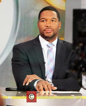 Did Michael Strahan's Engagement End After He Was Caught Cheating On Nicole Murphy?