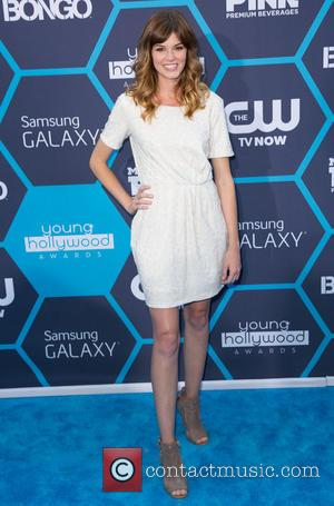 Rachel Melvin - 2014 Young Hollywood Awards held at The Wiltern - Los Angeles, California, United States - Sunday 27th...