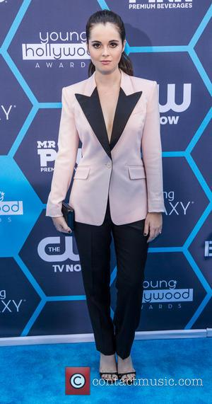 Vanessa Marano - 2014 Young Hollywood Awards held at The Wiltern - Los Angeles, California, United States - Sunday 27th...
