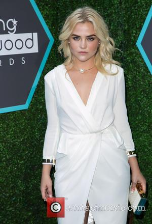 Maddie Hasson - 2014 Young Hollywood Awards held at The Wiltern - Los Angeles, California, United States - Sunday 27th...