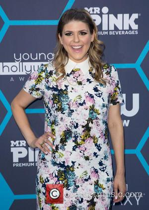 Molly Tarlov - 2014 Young Hollywood Awards held at The Wiltern - Los Angeles, California, United States - Sunday 27th...