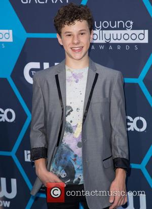 Nolan Gould - 2014 Young Hollywood Awards held at The Wiltern - Los Angeles, California, United States - Sunday 27th...