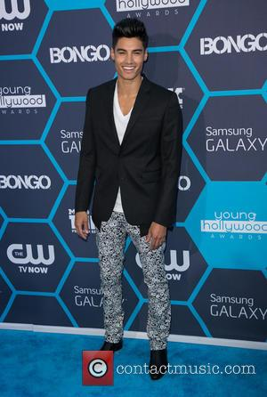 Siva Kaneswaran - 2014 Young Hollywood Awards held at The Wiltern - Los Angeles, California, United States - Sunday 27th...