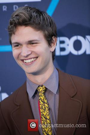 Ansel Elgort - Celebrities attend 2014 Young Hollywood Awards at The Wiltern. - Los Angeles, California, United States - Sunday...