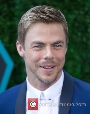 Derek Hough - Celebrities attend 2014 Young Hollywood Awards at The Wiltern. - Los Angeles, California, United States - Sunday...