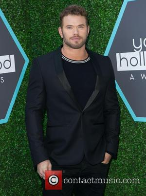 Kellan Lutz - Celebrities attend 2014 Young Hollywood Awards at The Wiltern. - Los Angeles, California, United States - Sunday...
