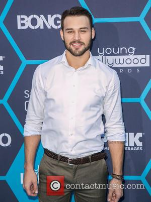 Ryan Guzman - Celebrities attend 2014 Young Hollywood Awards at The Wiltern. - Los Angeles, California, United States - Sunday...