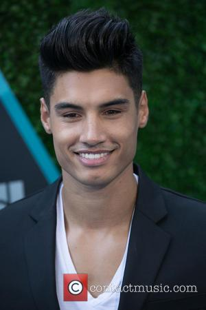 Siva Kaneswaran Has Black Eye After Street Encounter