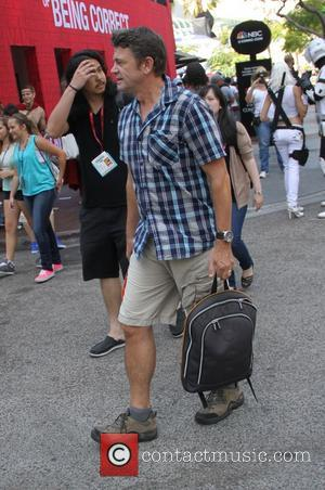 John Michael Higgins