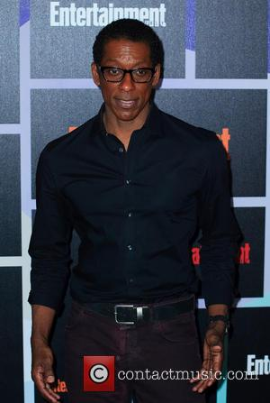 Orlando Jones Using Ice Bucket Challenge To Raise Awareness For Gun Violence