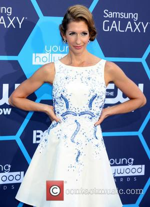Alysia Reiner - 2014 Young Hollywood Awards at the Wiltern Theatre - Arrivals - Los Angeles, California, United States -...