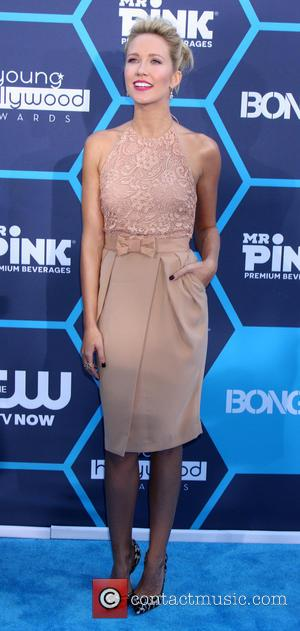 Anna Camp - 2014 Young Hollywood Awards at the Wiltern Theatre - Arrivals - Los Angeles, California, United States -...
