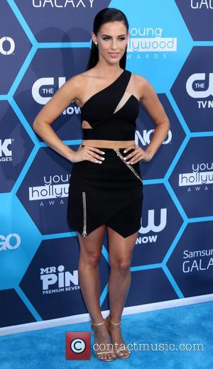 Jessica Lowndes - 2014 Young Hollywood Awards at the Wiltern Theatre - Arrivals - Los Angeles, California, United States -...