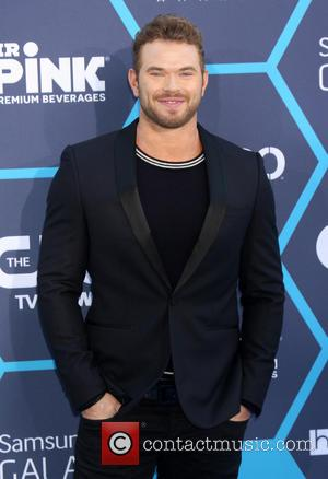 Kellan Lutz - 2014 Young Hollywood Awards at the Wiltern Theatre - Arrivals - Los Angeles, California, United States -...