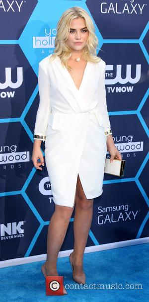 Maddie Hasson - 2014 Young Hollywood Awards at the Wiltern Theatre - Arrivals - Los Angeles, California, United States -...