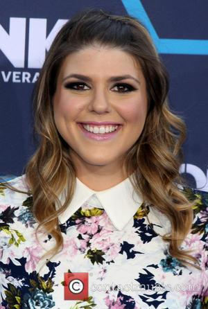 Molly Tarlov - 2014 Young Hollywood Awards at the Wiltern Theatre - Arrivals - Los Angeles, California, United States -...
