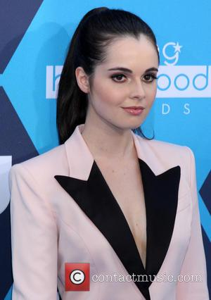 Vanessa Marano - 2014 Young Hollywood Awards at the Wiltern Theatre - Arrivals - Los Angeles, California, United States -...