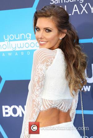 Audrina Patridge - The 16th Annual Young Hollywood Awards at the Wiltern Theatre - Arrivals - Los Angeles, California, United...