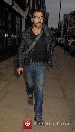 Jeremy Piven - Celebrities at Chiltern Firehouse - London, United Kingdom - Monday 28th July 2014
