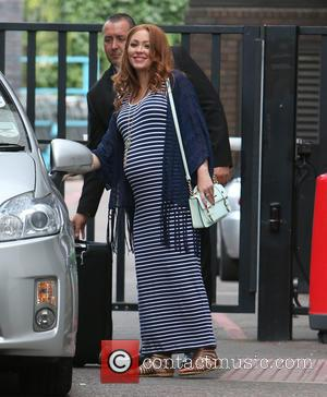 Natasha Hamilton And Ritchie Neville Welcome Baby Girl