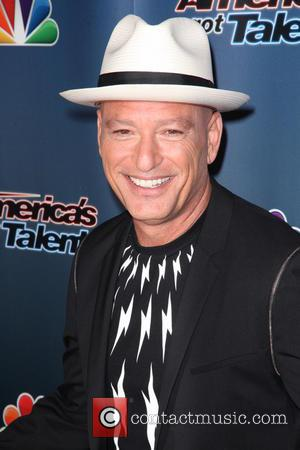 Howie Mandel - 'America's Got Talent' season 9 post show red carpet event at Radio City Music Hall - New...