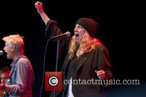 Patti Smith To Perform For Pope Francis