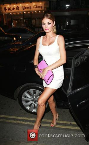 Chloe Sims - The Only Way Is Essex -  Century Club - London, United Kingdom - Wednesday 30th July...