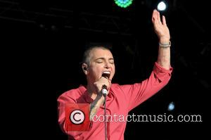 Sinead O'Connor - Camp Bestival 2014 - Day 4 - Performances - Dorset, United Kingdom - Wednesday 30th July 2014
