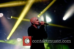 James and Tim Booth