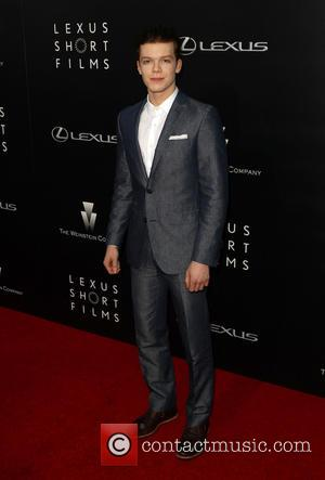Cameron Monaghan - The Weinstein Company And Lexus Present Lexus Short Films - Arrivals - Los Angeles, California, United States...