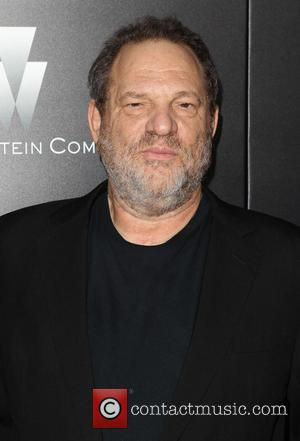 Harvey Weinstein - The Weinstein Company And Lexus Present Lexus Short Films - Arrivals - Los Angeles, California, United States...