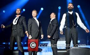 Boyzone Considering 25th Anniversary Collaboration With Westlife