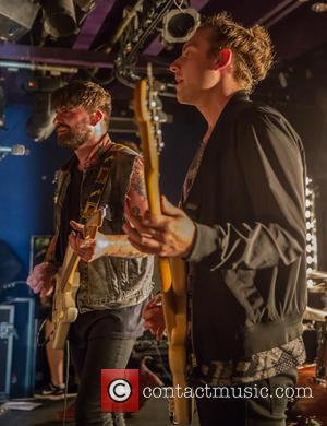 Lower Than Atlantis, Dec Hart and Mike Duce