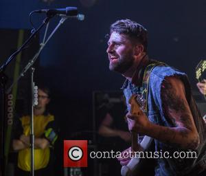 Lower Than Atlantis and Mike Duce