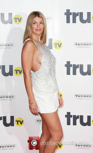 Amy Willerton - Trutv launch party at the Old Truman Brewery - London, United Kingdom - Thursday 31st July 2014