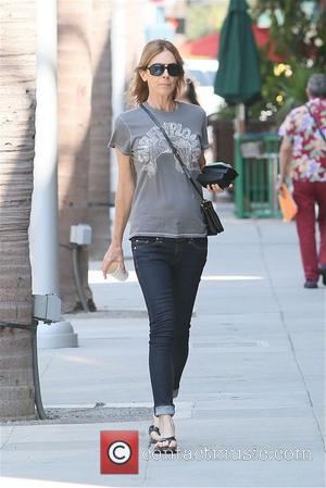 Kathryn Bigelow - Kathryn Bigelow, director of 'The Hurt Locker,' spotted out on a walk in Beverly Hills - Los...