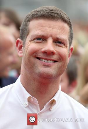 Dermot O'Leary - The X Factor London auditions held at Wembley arena - Arrivals - London, United Kingdom - Friday...