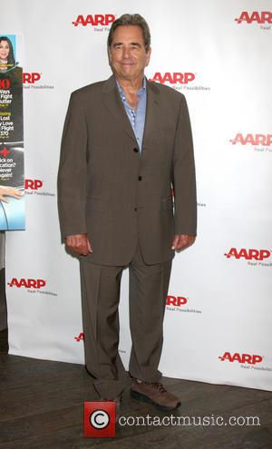 Beau Bridges - AARP Luncheon in honor of Jeff Bridges who appears on the August/September cover of AARP The Magazine...