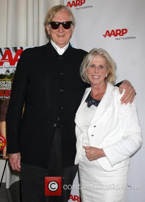 T Bone Burnett and Callie Khouri