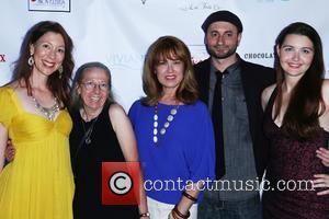 Aleisha Gore, Cynthia Hart, Lee Purcell, Byron Gore and Jessica Ann Keller