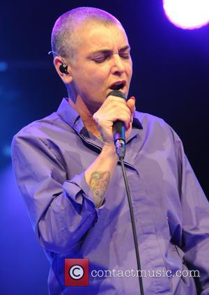 "Sinead O'Connor Vows To ""Dish the Sexual Dirt"" In Upcoming Memoir"