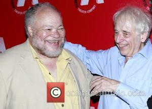 Stephen Mckinley Henderson and Austin Pendleton
