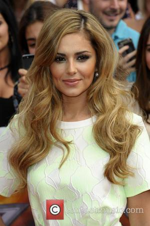 Cheryl Cole - X Factor London Auditions Wembley Arena - Arrivals - London, United Kingdom - Friday 1st August 2014